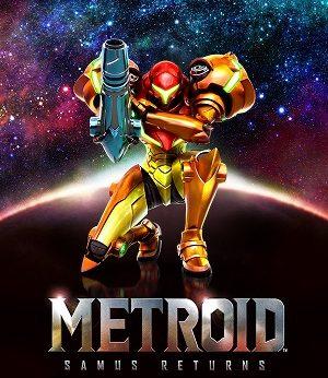 Metroid Samus Returns facts