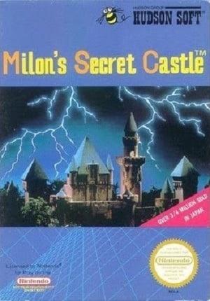 Milon's Secret Castle facts