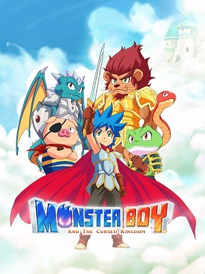 Monster Boy and the Cursed Kingdom facts