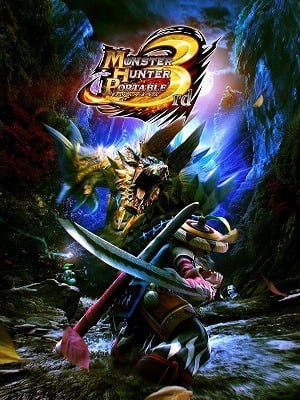 Monster Hunter Portable 3rd Facts