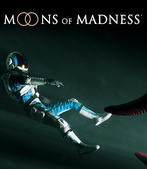 Moons of Madness facts