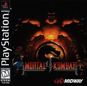 Mortal Kombat 4 facts
