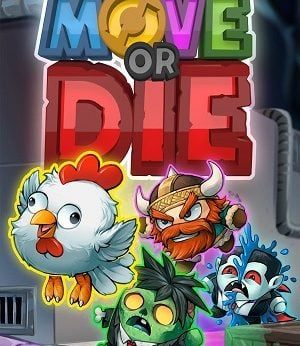 Move or Die facts
