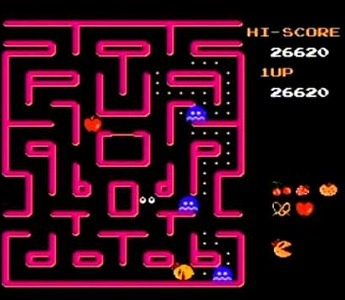 Ms Pac-Man facts