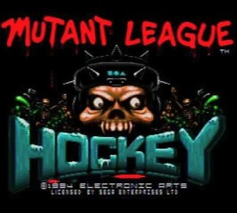Mutant League Hockey facts