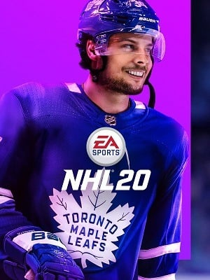 NHL 20 facts