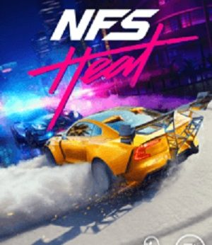 Need for Speed Heat facts