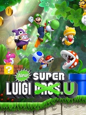 New Super Luigi U Facts
