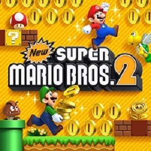 New Super Mario Bros 2 Facts