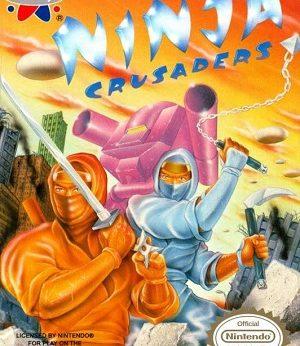 Ninja Crusaders facts