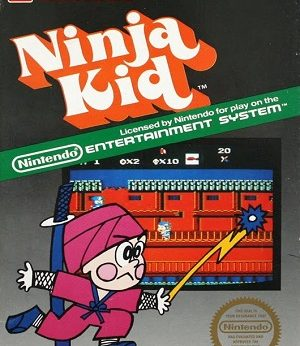 Ninja Kid facts