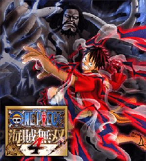 One Piece Pirate Warriors 4 facts