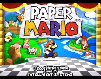 Paper Mario A Complete Guide Facts And Stats
