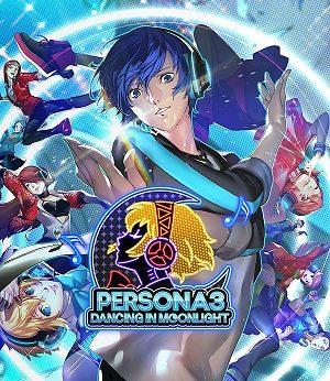 Persona 3 Dancing in Moonlight facts