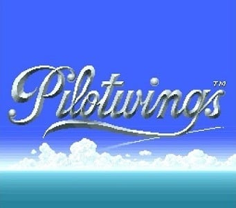Pilotwings facts