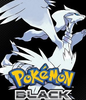 Pokemon Black and White facts