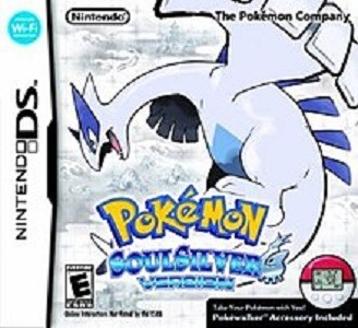 Pokemon HeartGold and SoulSilver player count stats