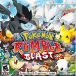 Pokemon Rumble Blast