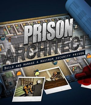 Prison Architect facts