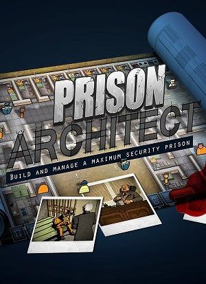 Prison Architect facts