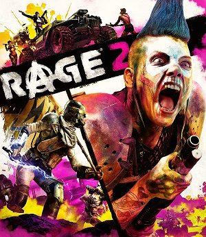 Rage 2 facts