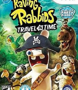 Raving Rabbids Travel in Time facts