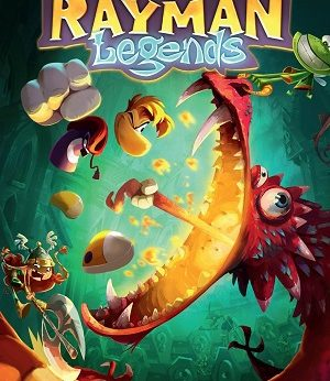 Rayman Legends facts