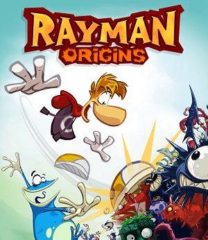 Rayman Origins facts