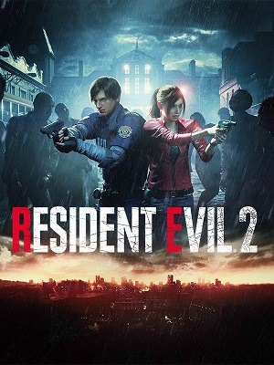 Resident Evil 2 facts