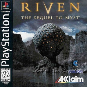 Riven The Sequel to Myst facts