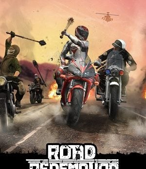 Road Redemption facts