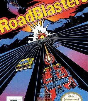 RoadBlasters facts