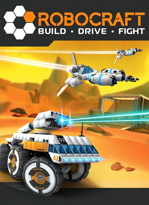 Robocraft stats player count facts