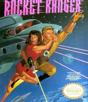 Rocket Ranger facts