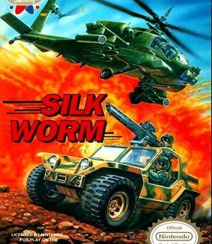 Silkworm facts