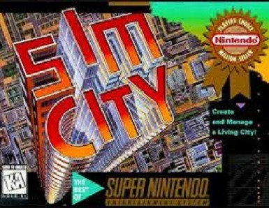 SimCity facts