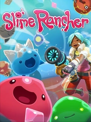 Slime Rancher facts