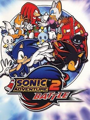Sonic Adventure 2 Battle
