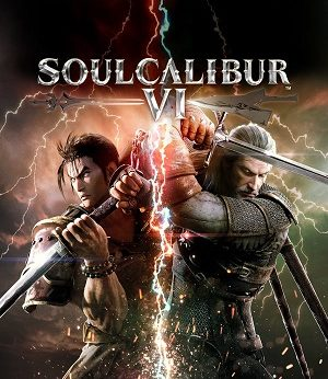 Soulcalibur VI facts