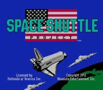 Space Shuttle Project facts