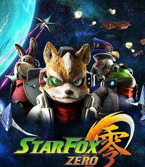 Star Fox Zero facts