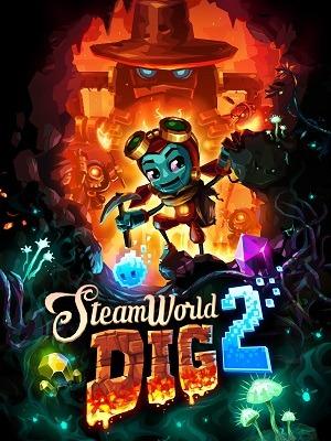 SteamWorld Dig 2 facts