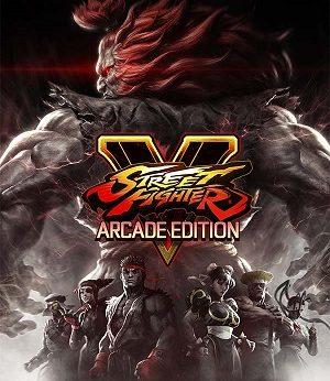 Street Fighter V facts