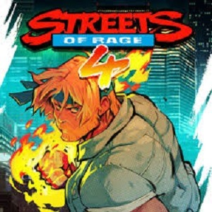 Streets of Rage 4 facts