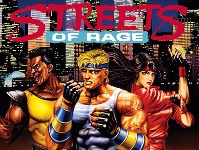 Streets of Rage facts