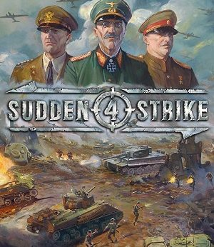 Sudden Strike 4 facts
