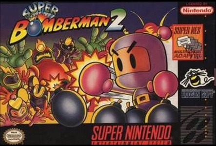 Super Bomberman 2 facts