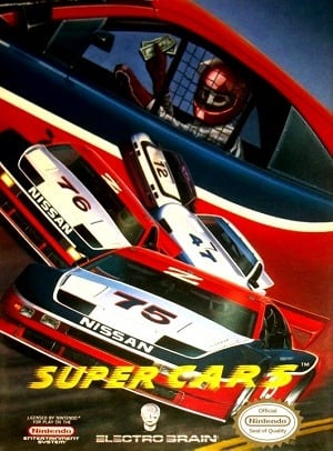 Super Cars facts