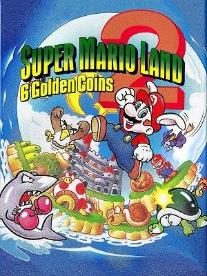 Super Mario Land 2 6 Golden Coins Facts