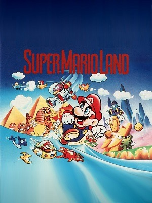 Super Mario Land Facts video game